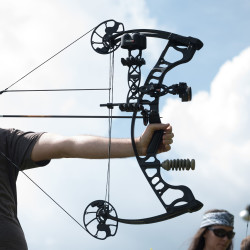 Compound Bows Featured