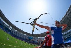 Hero Archery Myths Photo World Archery