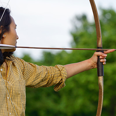 Traditional Archery thumbnail