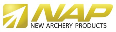 NAP – New Archery Products thumbnail